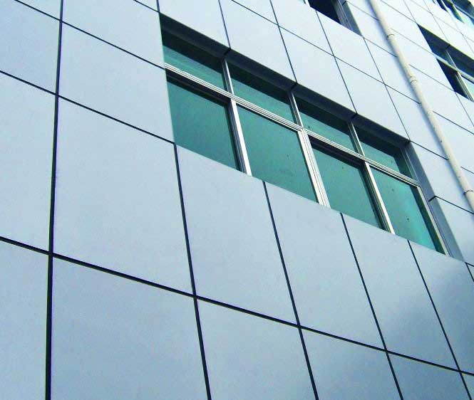 what is acm panels