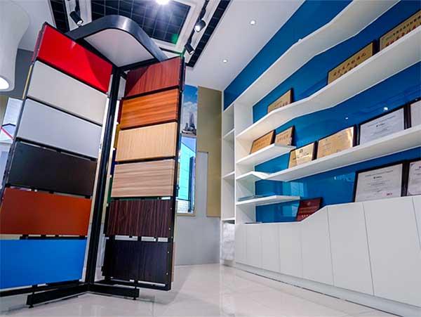 alucoworld aluminum composite panels