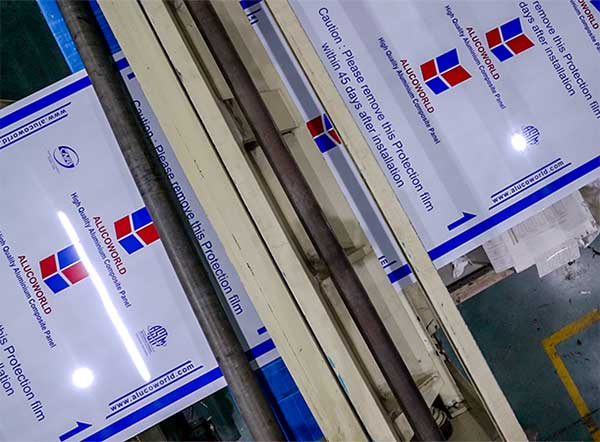 Alucoworld ▎Why Choose Alucoworld Aluminium Composite Boards in China?