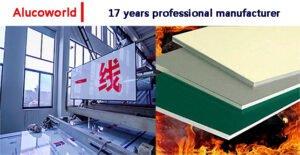 acm material manufacturer