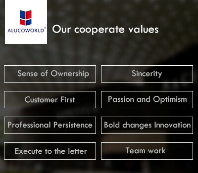 Alucoworld ▎Why choose Alucoworld?