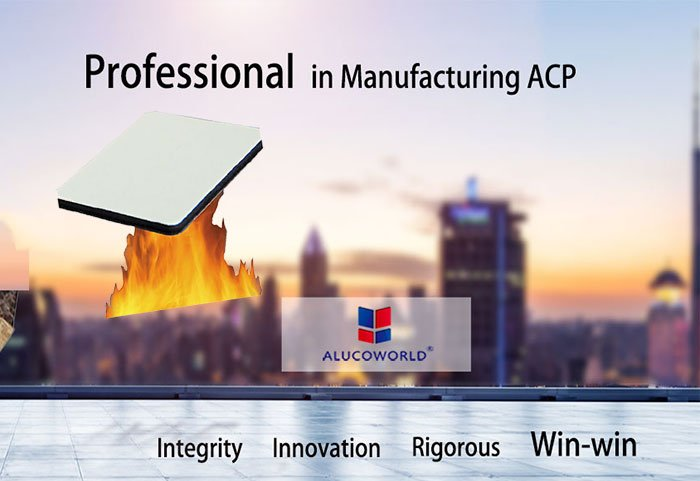 Professional acp manufacture A lucoworld