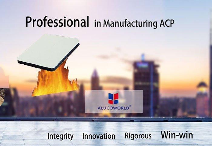 Professional acp manufacture A lucoworld