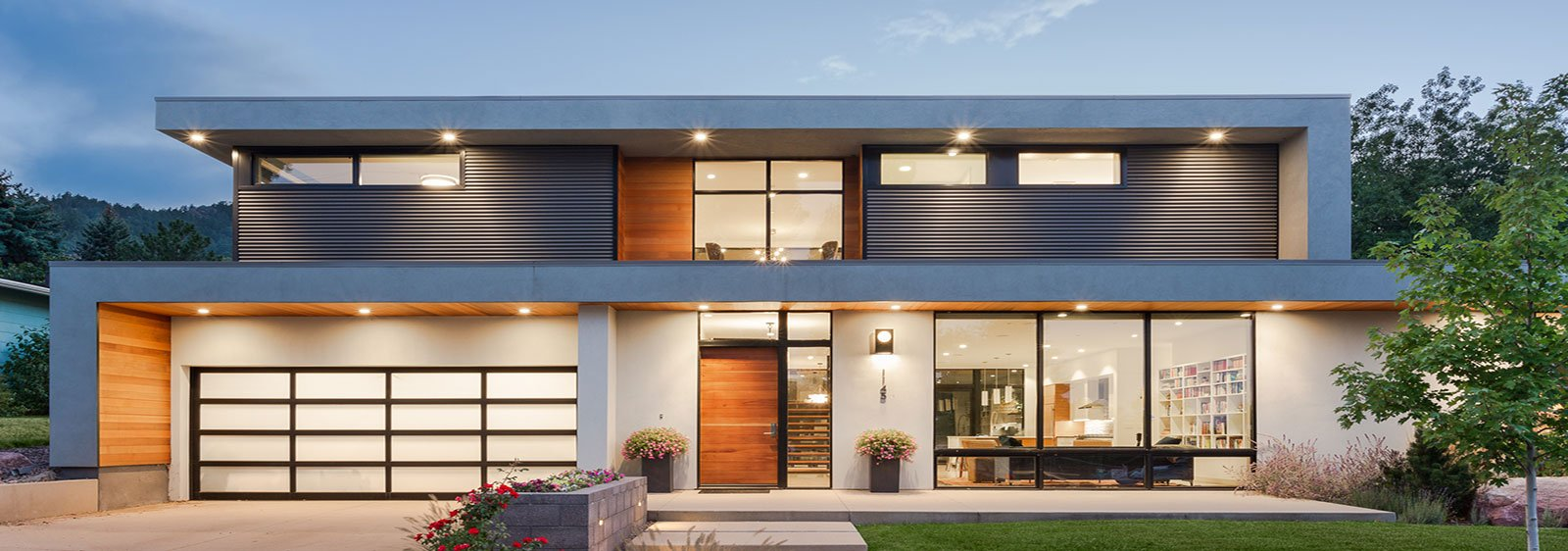 Why ACM panels are the best choice for building exterior wall