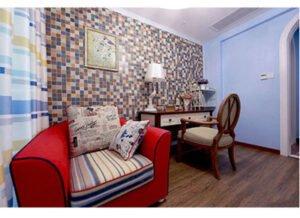 mosaic acp decoration style