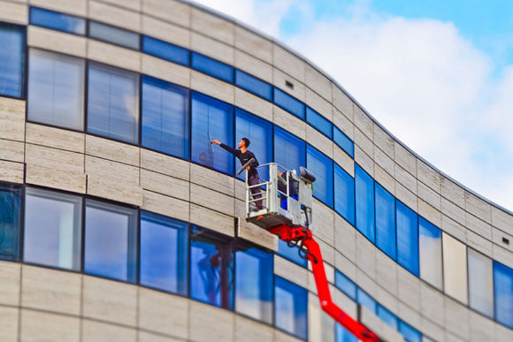 What to pay attention to when installing curtain wall aluminum composite panel?