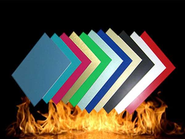 ACM materials