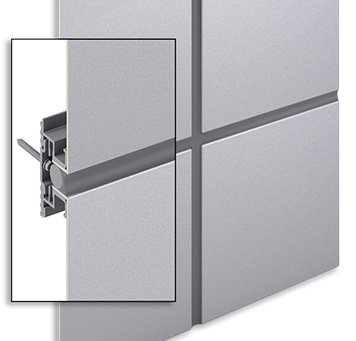 Wet-Joint-ACM-Panel Systems