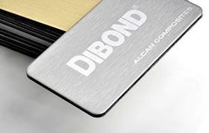 dibond panel