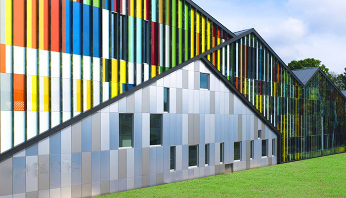 Aluminum composite panels for sale