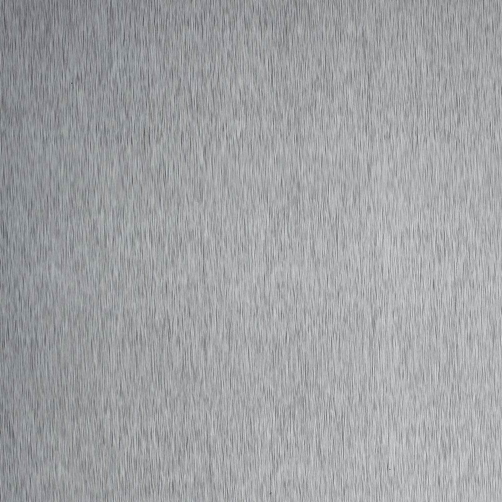 brushed aluminum sheets