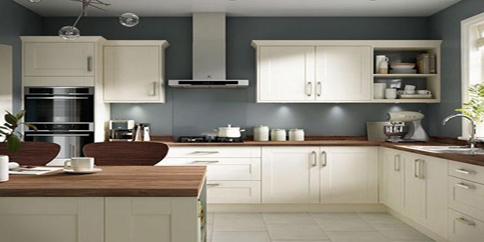 Aluminum Composite Panel Makes the Kitchen Ceiling Easier
