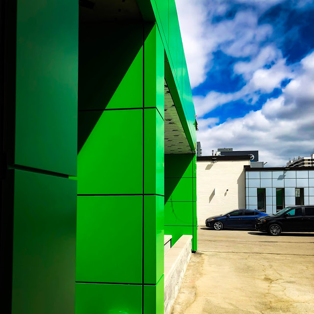 Why is ACM Cladding So Important Applying to Modern Building?