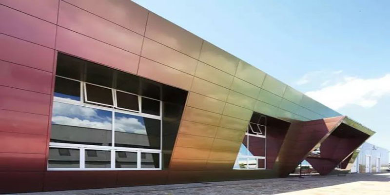 Alucoworld is the world's largest Aluminium composite panel Supplier