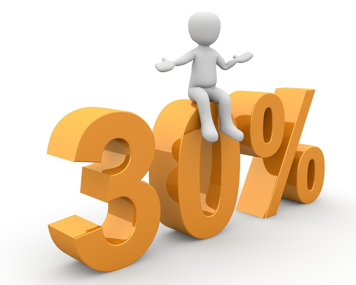Alucoworld 30% off promotion
