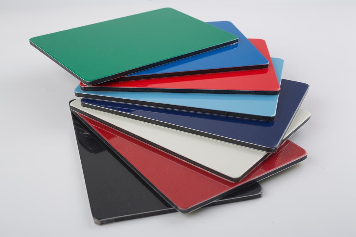 aluminum composite panel china